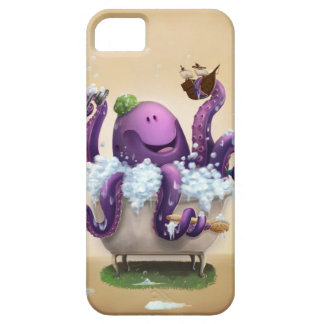 Bath Time iPhone 5 Cover