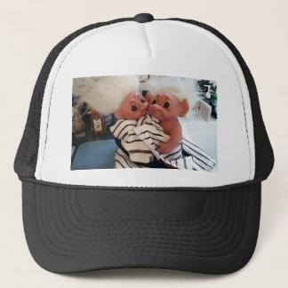 Bath Time Trucker Hat
