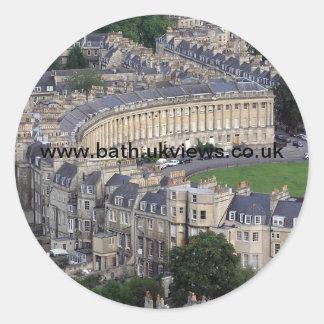 bath ukviews stickers