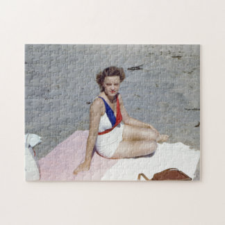 Bathing Beauty Puzzles
