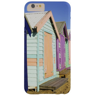 Bathing Boxes, Middle Brighton Beach, Port Barely There iPhone 6 Plus Case