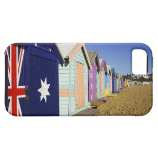 Bathing Boxes, Middle Brighton Beach, Port Case For The iPhone 5