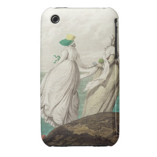 Bathing Place, from 'Gallery of Fashion', 1797 (co iPhone 3 Cases