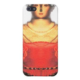 Bathory iPhone 5 Cover