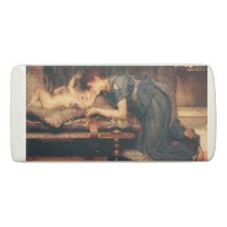 Baths of Caracalla by Lawrence Alma-Tadema Eraser