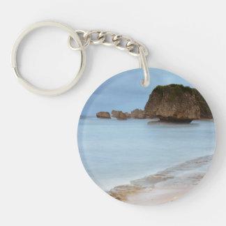 Bathsheba Key Ring