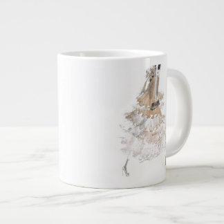 Bathsheba no.3 large coffee mug