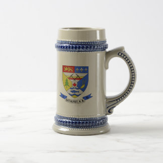Bathurst2 Canada Mugs
