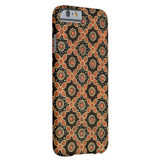 batik 001 barely there iPhone 6 case