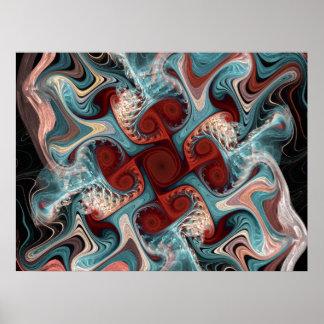 Batik 01 poster