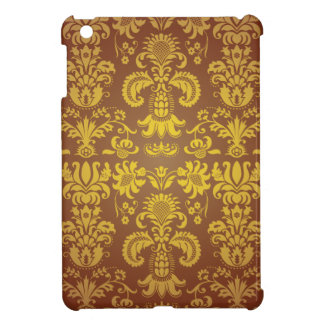 Batik Bali style design iPad Mini Cases