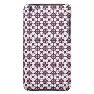 Batik Barely There iPod Cover