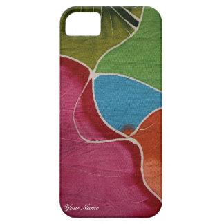Batik Case iPhone 5 Cover