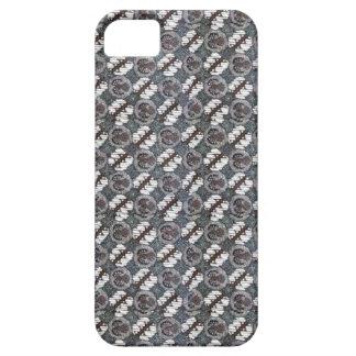 Batik iPhone 5 Cover
