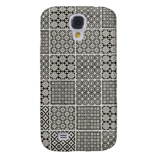 batik cases for samsung galaxy s4