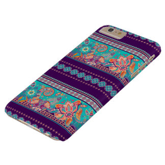 Batik Ethnic Pattern 2 Barely There iPhone 6 Plus Case
