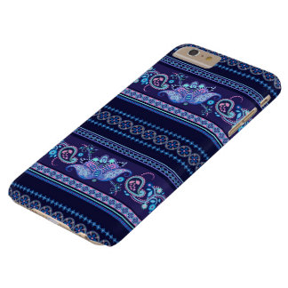 Batik Ethnic Pattern Pola 4 Barely There iPhone 6 Plus Case
