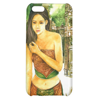 Batik iPhone 5C Cover