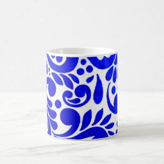 batik mega 04 coffee mug