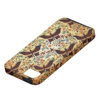 batik motif iphone case iPhone 5 cover