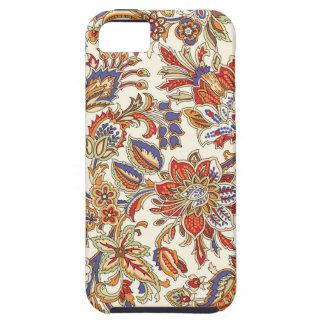batik no.1 collection iPhone 5 case