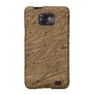 Batik Patern green wood Samsung Galaxy SII Cases