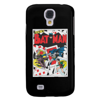 Batman #11 Comic Galaxy S4 Case