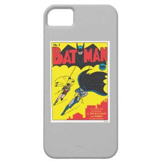 Batman #1 Comic iPhone 5 Cover