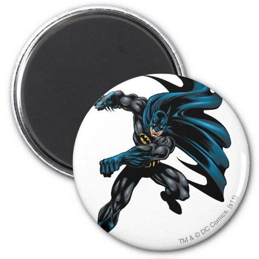 Batman 2 magnet
