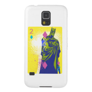 Batman 2 of Diamonds Cases For Galaxy S5