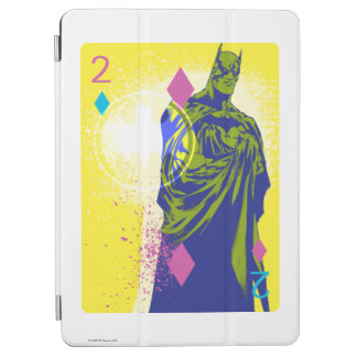 Batman 2 of Diamonds iPad Air Cover