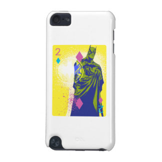 Batman 2 of Diamonds iPod Touch (5th Generation) Cover