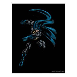 Batman 2 postcard