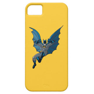 Batman 5 case for the iPhone 5