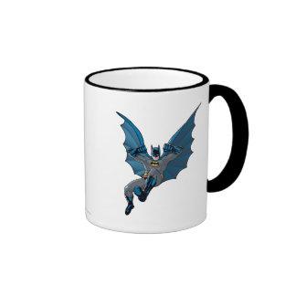 Batman 5 mugs