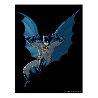 Batman 5 postcard