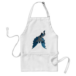 Batman 5 standard apron