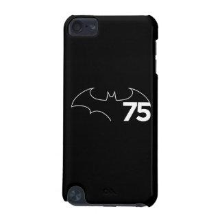 Batman 75 Logo iPod Touch 5G Cases