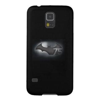 Batman 75 - Metal Grid Galaxy S5 Case