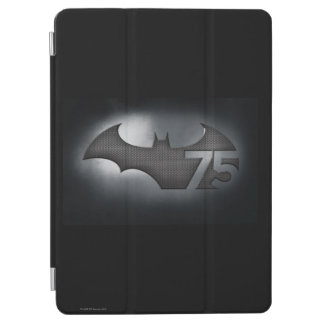 Batman 75 - Metal Grid iPad Air Cover