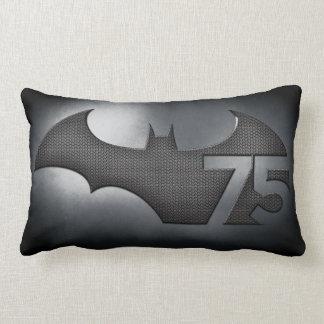 Batman 75 - Metal Grid Lumbar Cushion