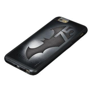 Batman 75 - Metal Grid OtterBox iPhone 6/6s Plus Case