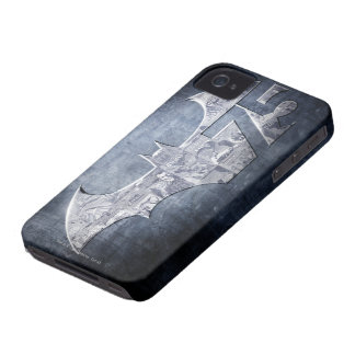 Batman 75 - Street Comics iPhone 4 Cases