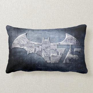 Batman 75 - Street Comics Lumbar Cushion
