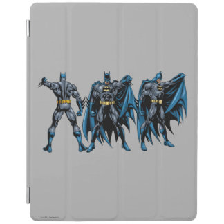 Batman - All Sides iPad Cover