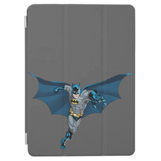 Batman and Joker with Cards iPad Air Cover