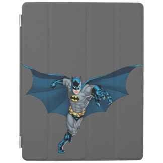 Batman and Joker with Cards iPad Cover