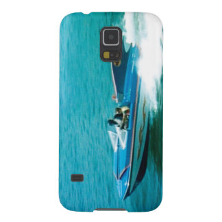 Batman And Robin Speedboat Cases For Galaxy S5