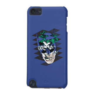 Batman and The Joker Collage iPod Touch (5th Generation) Cover