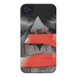 Batman and the Mad Monk #5 Cover iPhone 4 Case-Mate Cases